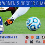 ACC Women's Soccer Championships