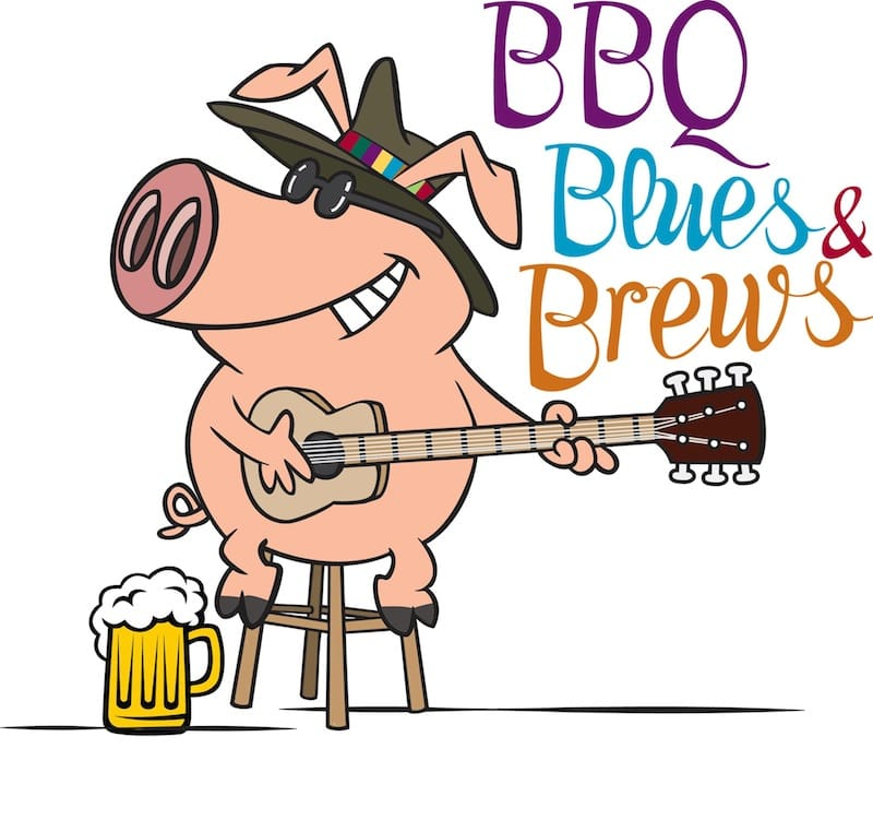 South Lakes Living | Fuquay BBQ, Blues, and Brews Festival: Great Food ...