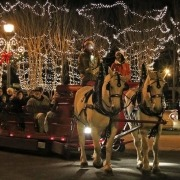 Fuquay Varina Holiday Events