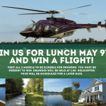 Join Preston Development Company for Lunch on May 9th at North Lakes