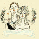 Just-Married-How-to-Buy-a-House-as-a-Recently-Wed-Couple