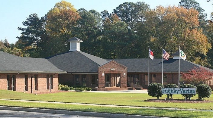 Economic Growth in Fuquay-Varina