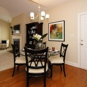 new home design trends south lakes - New Home Design Trends