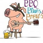 BBQ, Blues, and Brews