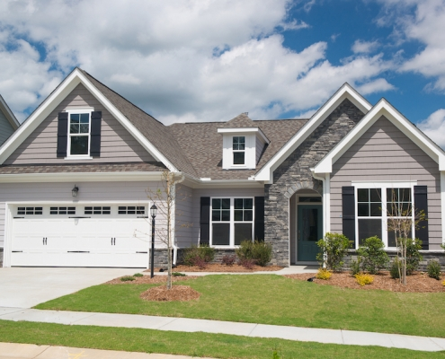 Fuquay-Varina-New-Homes-for-Sale- South Lakes