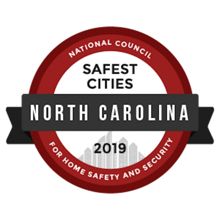 Safest-Cities-in-NC-South Lakes
