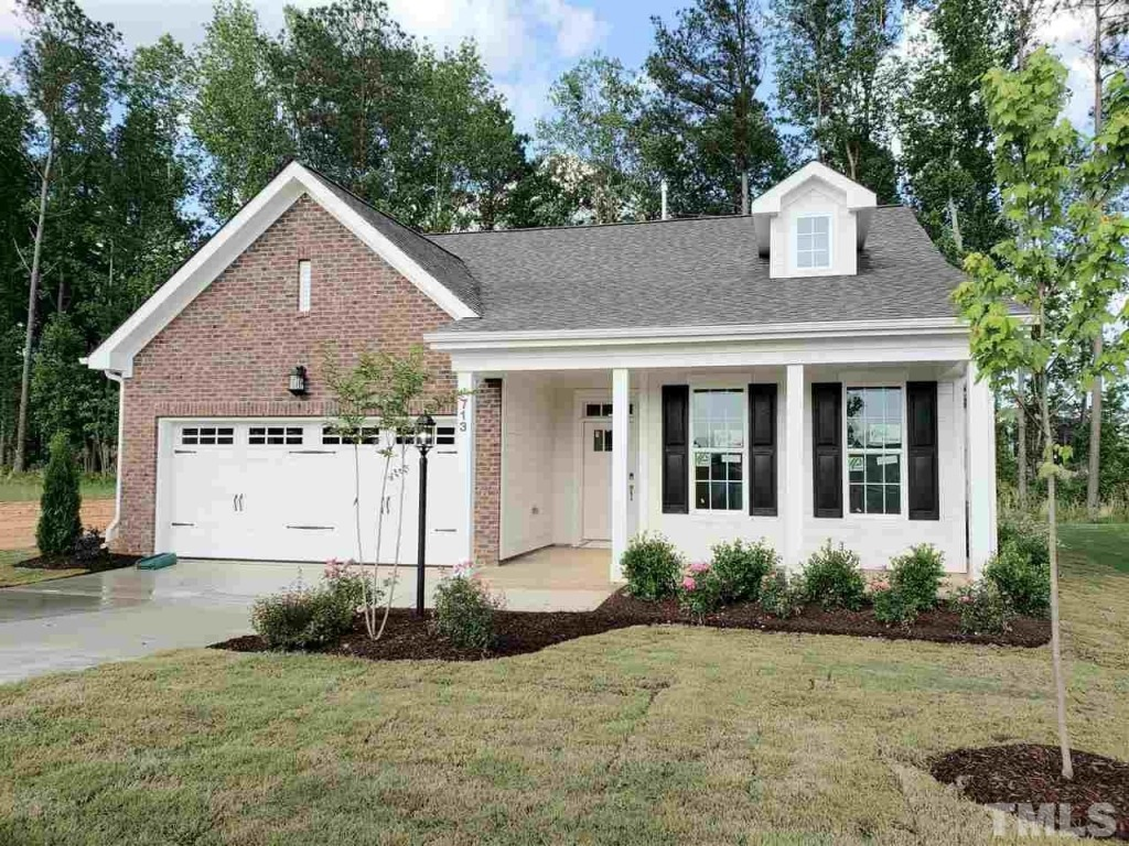 Fuquay-Varina-First-Floor-Master-New-Homes-South Lakes