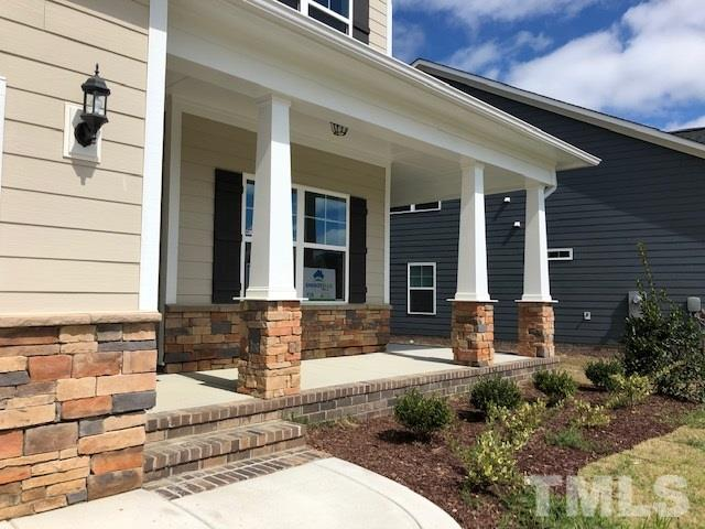 New-Homes-in-Fuquay- Caviness & Cates