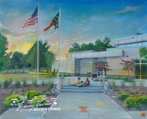 fuquay-art-walk-and-auction-South-Lakes
