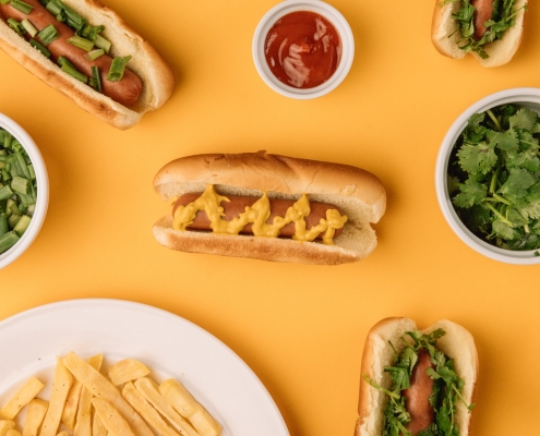 best-raleigh-hot-dog-joint-south-lakes